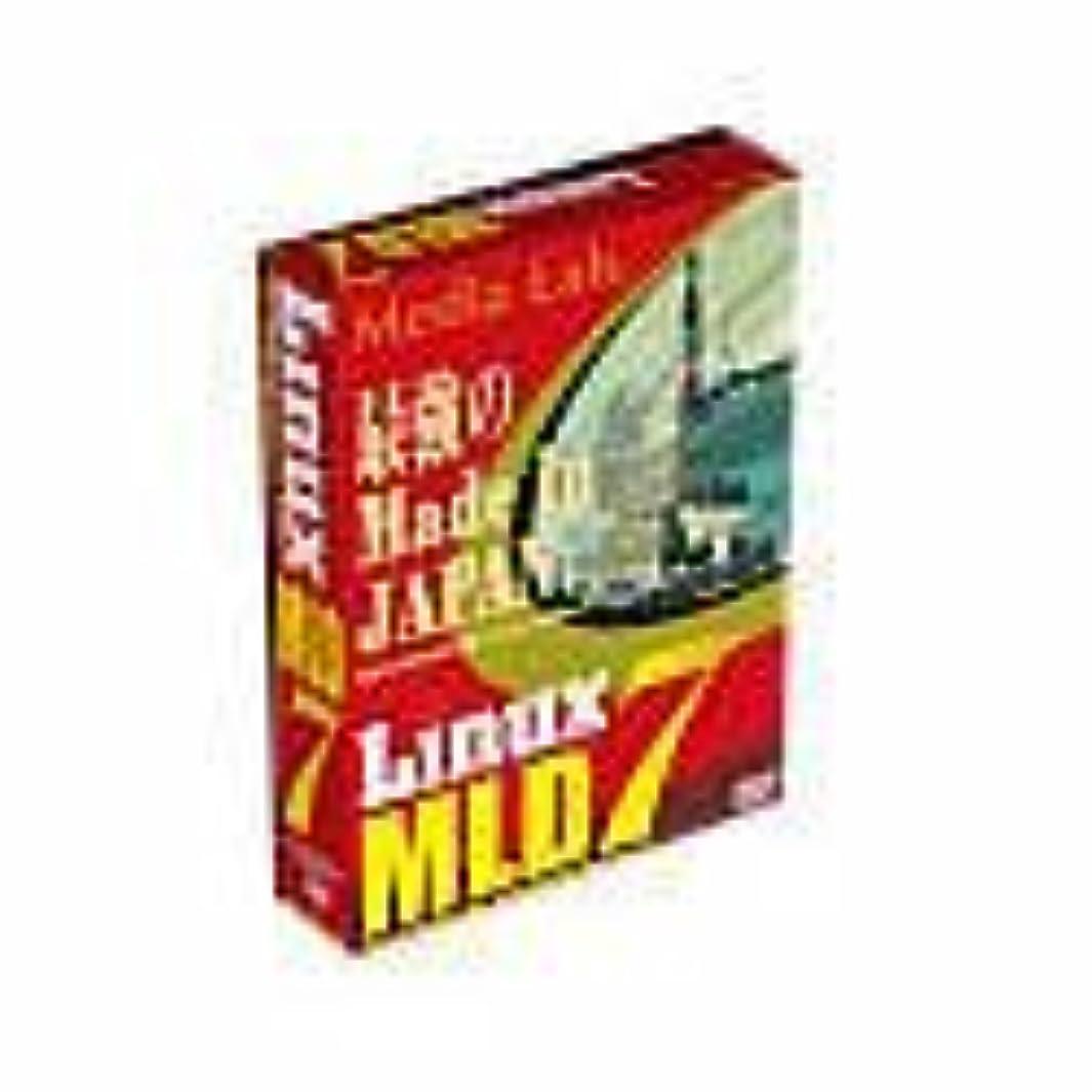 ホイットニー違反おばあさんLinux MLD 7
