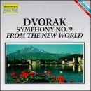 Antonin Dvorak: Symphony No. 9- From the New World