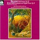 Viola Sonatas / Variations on an Original Theme