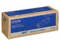 Epson C13S050697 (0697) Toner black, 23.7K pages