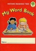 Oxford Reading Tree: Levels 1-5: My Word Book (Pack of 6)