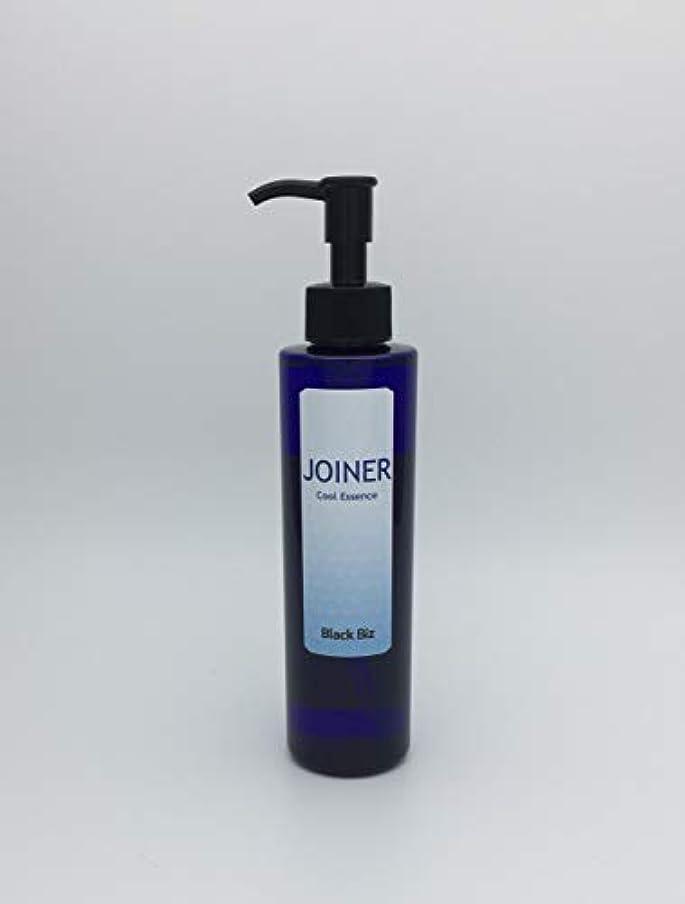 品甘美な失われた大人のビジネスマンのための男性専用頭髪化粧品 BlackBiz Cool Essence JOINER ジョイナー