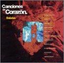 Canciones Del Corazon: Baladas