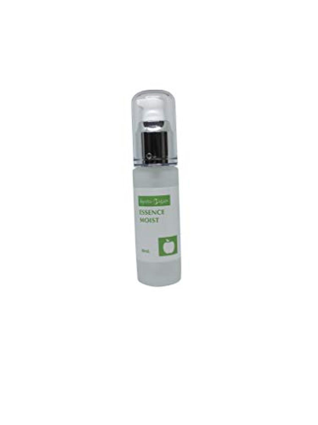 エッセンスモイスト【高保湿美容液,敏感肌乾燥肌対応,リンゴ幹細胞エキス+ナールスゲン+3種のヒアルロン酸配合】30ml