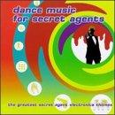 Dance Music for Secret Ag