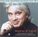 Passione Di Napoli (Hybr)