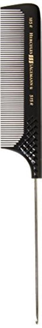 修復徹底的に深くHercules S?gemann Pin Tail Comb with Stainless Steel Needle & Hook 9