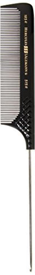 脚本クリスチャン分析するHercules S?gemann Pin Tail Comb with Stainless Steel Needle & Hook 9
