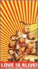 """モーニング娘。コンサート・ツアー 2002 春 """"LOVE IS ALIVE!"""" at さいたまスーパーアリーナ [VHS]"""