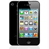 iPhone 4S 海外正規SIMフリー 64GB BLACK