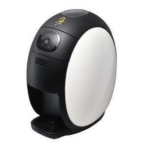 RoomClip商品情報 - ネスレ コーヒーメーカー ネスカフェ ゴールドブレンド バリスタ TAMA ピュアホワイト HPM9633-PW