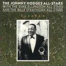 Johnny Hodges & All-Stars Caravan