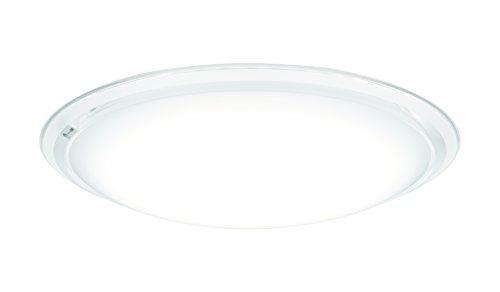 日立 LEDシーリングライト [ラク見え]搭載タイプ ~8畳 (調光・調色) LEC-AHS810F