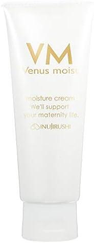 Inujirushihonpo Venus moist Moisture Cream (capacity: 110g) CT024