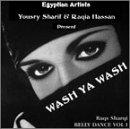 Vol. 1-Wash Ya Wash Raqs Sharki Bellydance