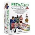 RETAS!LITE Standard Pack MacOS版