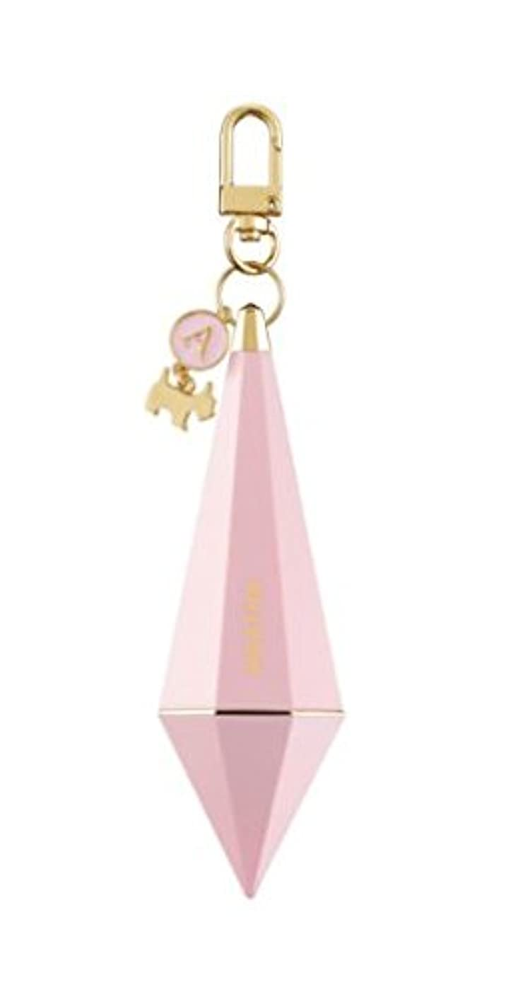 準備誇りに思う面積AGATHA(アガタ) プレミエール リップスティックケース #ピンク