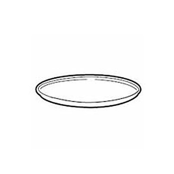 シャープ オーブンレンジ用丸皿(セラミック製)(350293...