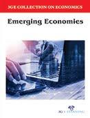 3Ge Collection On Economics: Emerging Economies,1/Ed [Paperback]