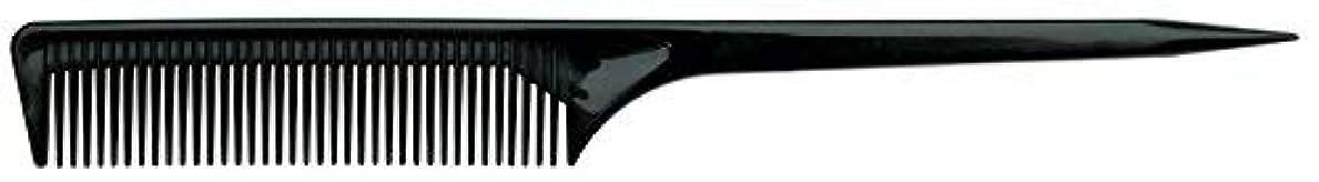 セージ適切にカテゴリーDiane D7115 Ionic Wide Tooth Tail Comb [並行輸入品]