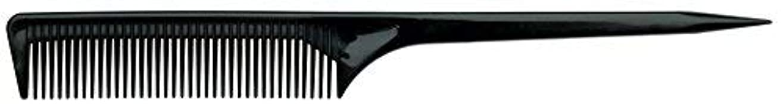 啓発する枝賄賂Diane D7115 Ionic Wide Tooth Tail Comb [並行輸入品]