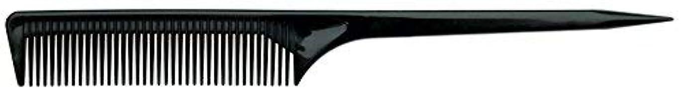 時々時々階段火Diane D7115 Ionic Wide Tooth Tail Comb [並行輸入品]