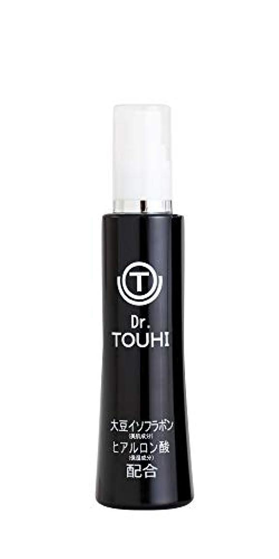 望ましいプロポーショナル保全Dr.TOUHI オールインワンリッチクリーム
