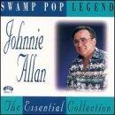 Swamp Pop Legend by Johnnie Allan (1995-02-01)