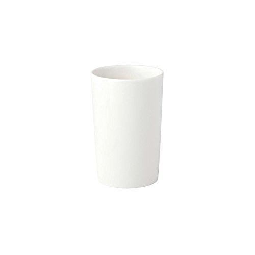 RoomClip商品情報 - 無印良品 磁器ベージュ カトラリースタンド 約直径7×高さ10cm 日本製