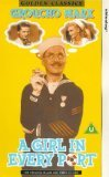 A Girl in Every Port [VHS] [Import]