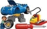 LEGO 5640  DUPLO Petrol Station (ガソリン スタンド)