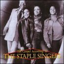 Gospel According to the by Staple Singers