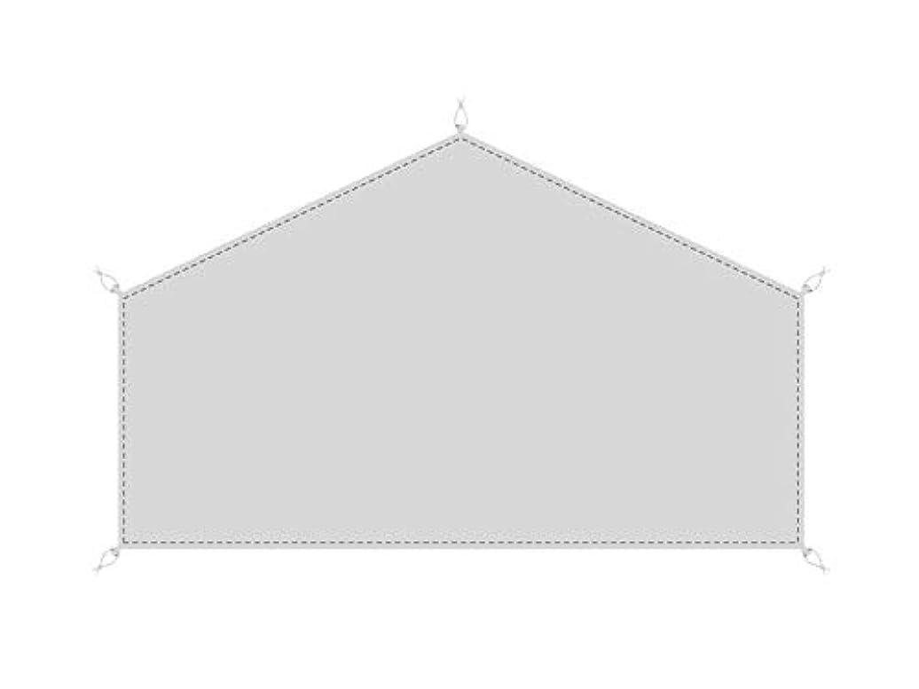 特許本質的に説明的スノーピーク(snow peak) ヘキサイーズ 1 グランドシート SDI-101-1