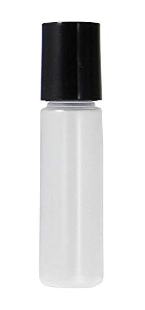 引き出しパネル承認ミニボトル容器 10ml クリア (5個セット) 【化粧品容器】