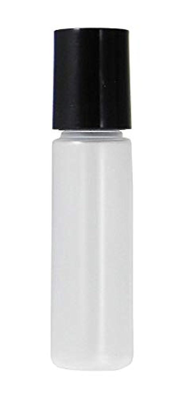 嫌悪マエストロようこそミニボトル容器 化粧品容器 クリア 10ml 5個セット