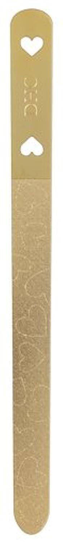 スカープコール脊椎DHCネイルシェイパー(ステンレス製爪やすり)