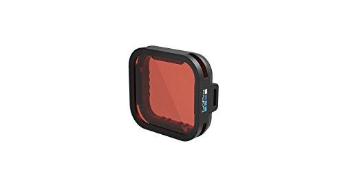 【国内正規品】 GoPro用アクセサリ 青のウォータースノーケルフィルタ AACDR-001