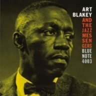 Moanin by Art Blakey & Jazz Messengers (2008-04-01)