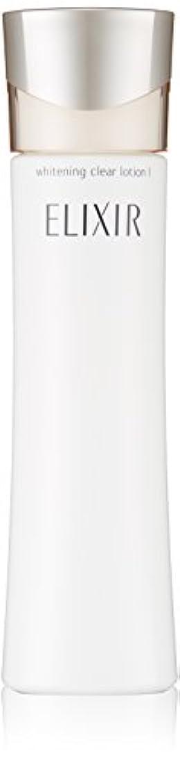 リットル孤独渦エリクシール ホワイト クリアローション C 1 (さっぱり) 170mL 【医薬部外品】