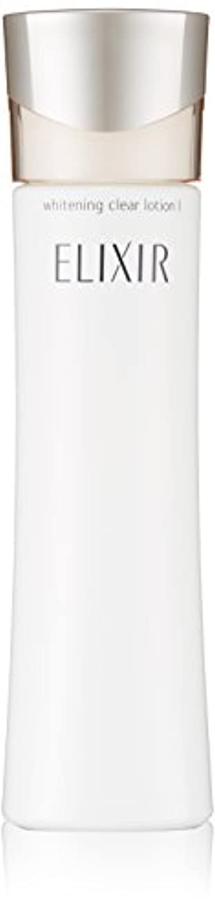 ロードブロッキングギャロップ法廷エリクシール ホワイト クリアローション C 1 (さっぱり) 170mL 【医薬部外品】