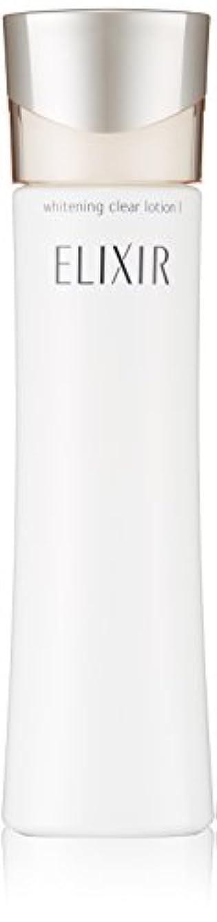 シュリンク名誉ある絶滅したエリクシール ホワイト クリアローション C 1 (さっぱり) 170mL 【医薬部外品】