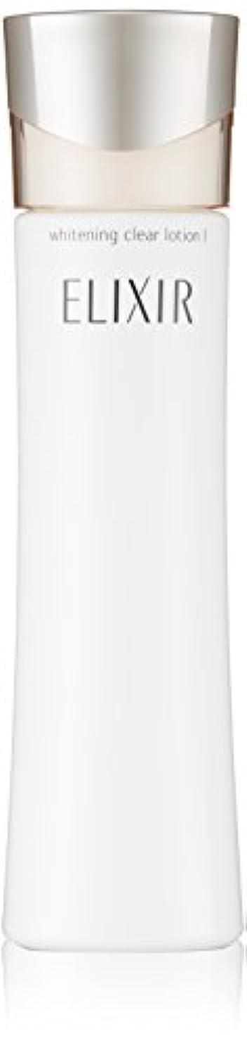 ギャング下る鎮静剤エリクシール ホワイト クリアローション C 1 (さっぱり) 170mL 【医薬部外品】