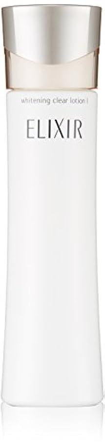 違反する天才面白いエリクシール ホワイト クリアローション C 1 (さっぱり) 170mL 【医薬部外品】