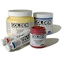 Golden Artist Colors G11352 2 Oz. Tube Cadmium Yellow Primrose