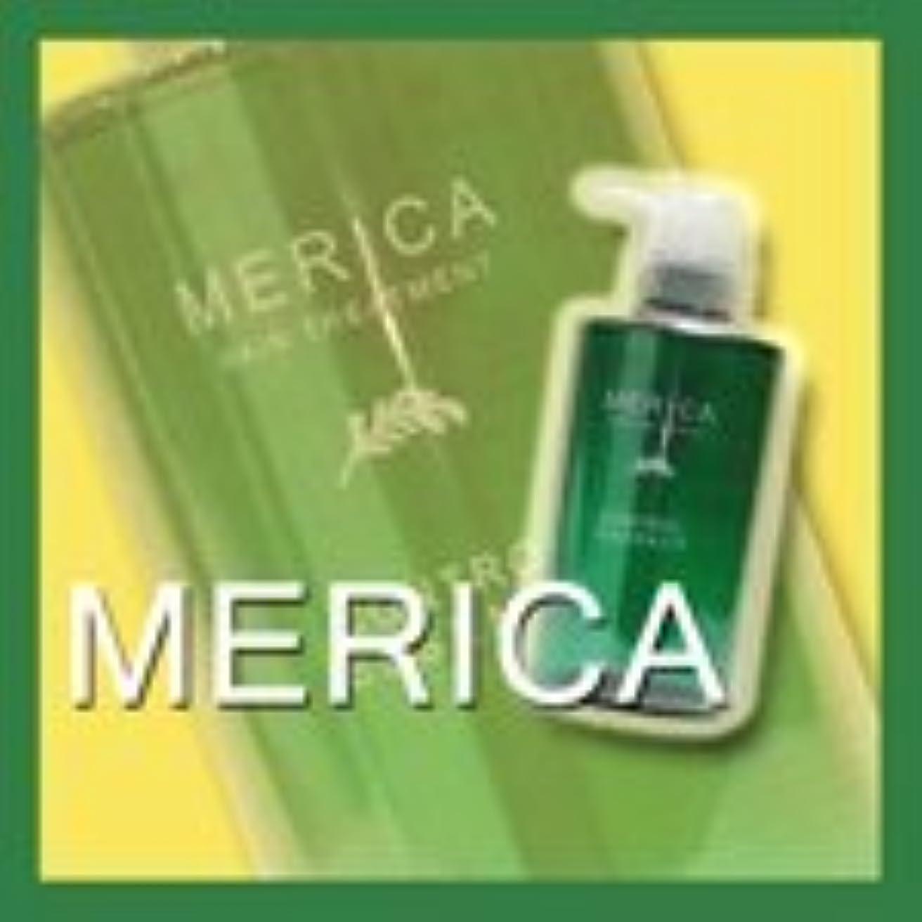 外交問題ラグ南東MERICA メリカ スキントリートメントS 500ml 医薬部外品 【白い 化粧水】