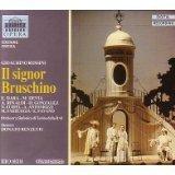 Signor Bruschino-Complete Opera