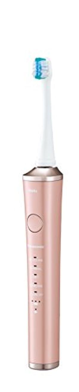 裏切り者大きさ禁じるパナソニック 電動歯ブラシ ドルツ ピンク EW-DP51-P