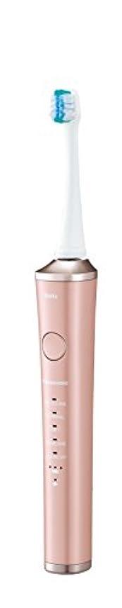 豊かな優先ガードパナソニック 電動歯ブラシ ドルツ ピンク EW-DP51-P