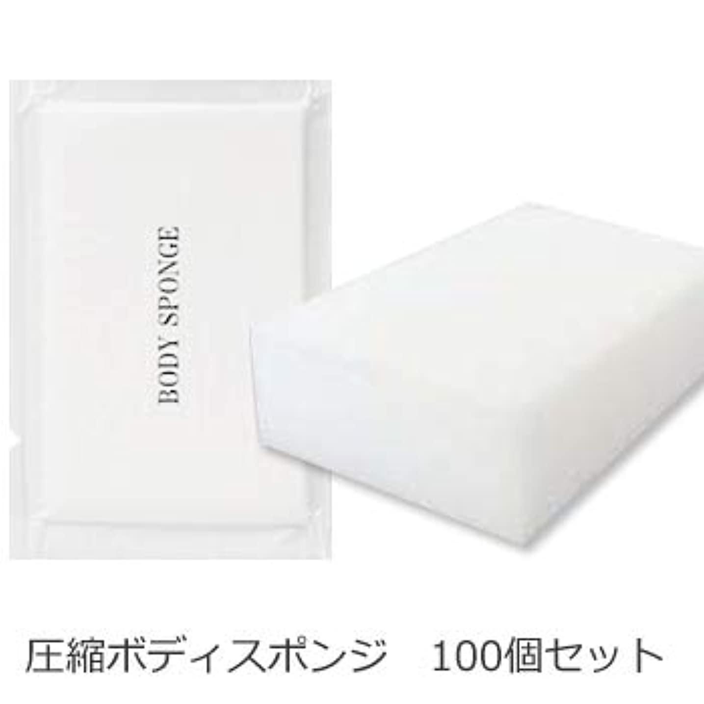 キャメル不測の事態北西ボディスポンジ 海綿タイプ 厚み 30mm (1セット100個入)1個当たり14円税別