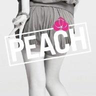 PEACH♪大塚愛のCDジャケット
